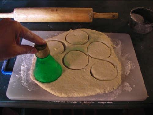 Формочки для печенья своими руками из пластиковых
