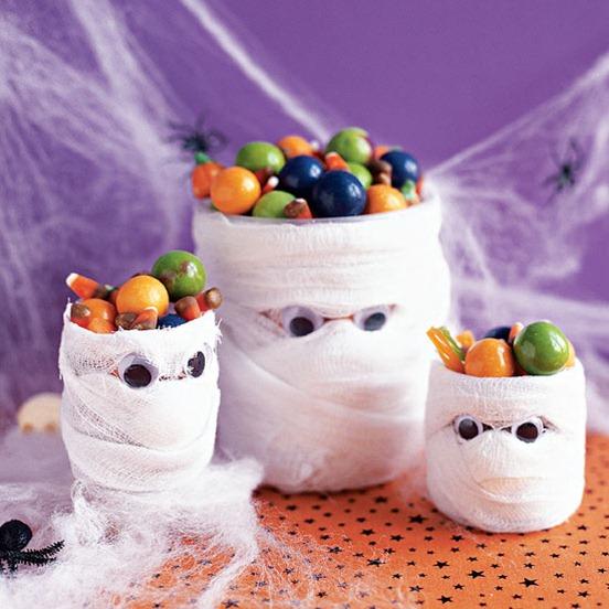 Игрушка для Хэллоуина