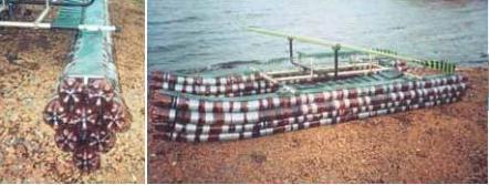 поплавки для лодки