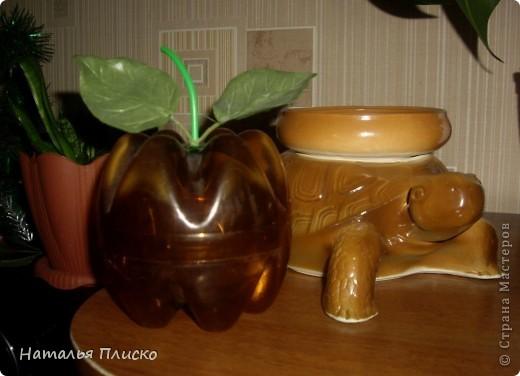 Игрушка-яблоко3