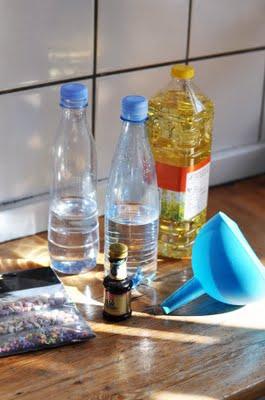 Детские поделки из пластиковой бутылки 1