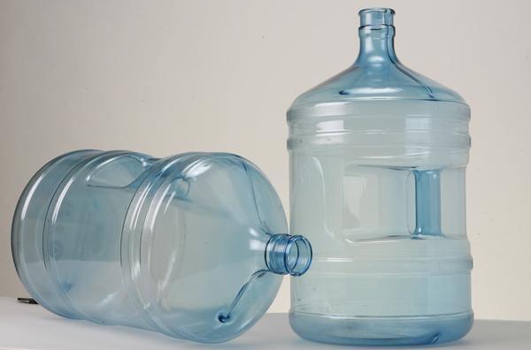 бутыли для садовых фонарей